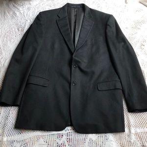 Burberry cashmere Men's jacket 46